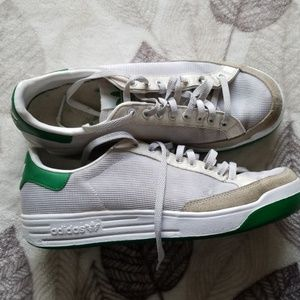 Adidas Rod Laver Sneakers
